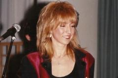1992 Erika és a Sextett